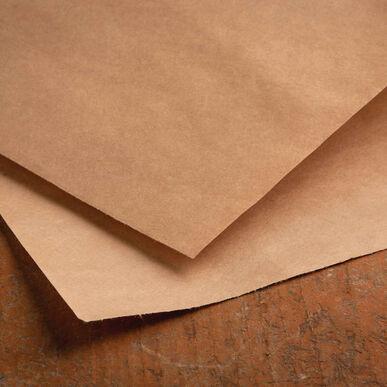 Kraft Paper Square Sheets – L Cut-Flower Supplies