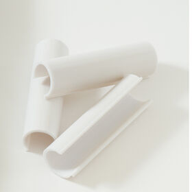 "Snap Clamps for 3/4"" PVC or 1"" EMT Supports and Anchors"
