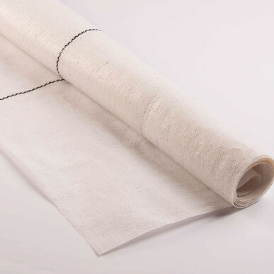 White Ground Cover – 12' x 300' Landscape Fabric