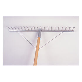 Bed Preparation Rake