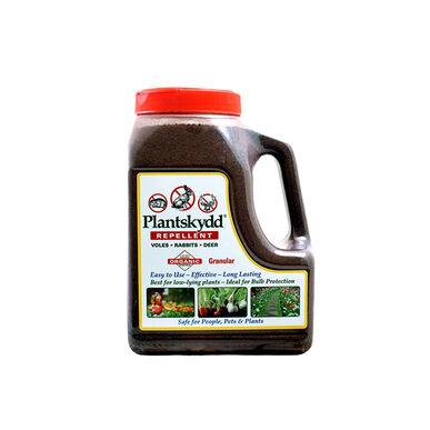 Plantskydd® Repellent Granular – 3.5 Lb. Animal Repellents