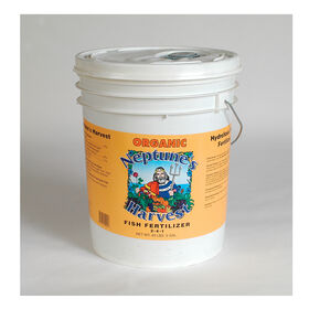 Neptune's Harvest Fish Fertilizer 2-4-1 - 5 Gal.