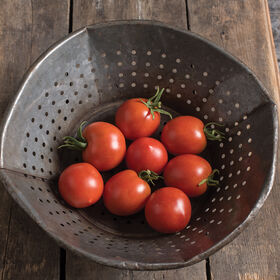 Glacier Heirloom Tomatoes