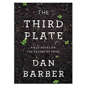 The Third Plate Books
