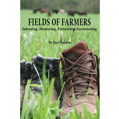 Fields of Farmers Books