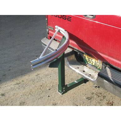 Bender Hitch Mount for Quick Hoops™ Benders