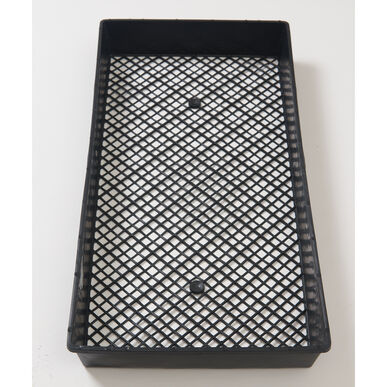 Heavyweight Mesh Tray – 5 Count Trays, Domes, and Flats