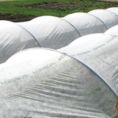 Agribon+ AG-19 Row Cover - 10' x 500'