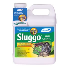 Sluggo® - 10 Lb.