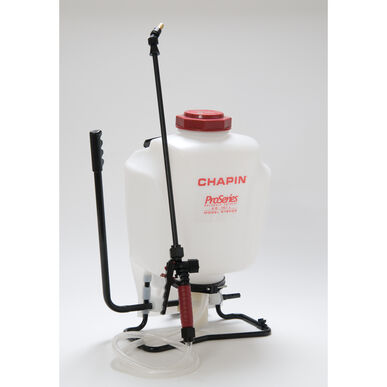 Chapin 4 Gal. Backpack Sprayer Sprayers and Dusters