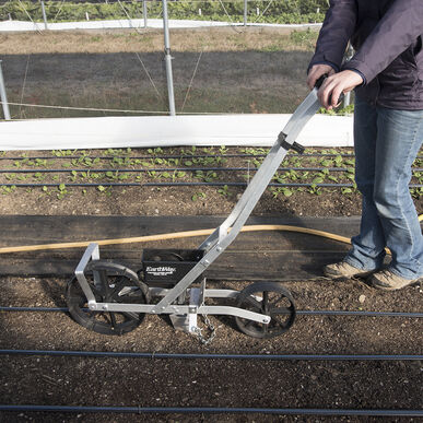 EarthWay® Vegetable Seeder