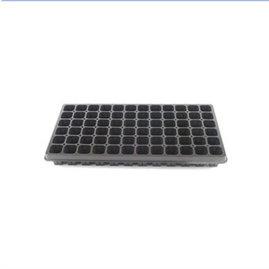 72 Cell Plug Flats – 100 Count Trays, Domes, and Flats