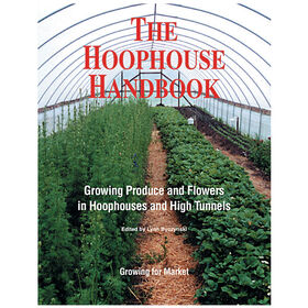 The Hoophouse Handbook Books