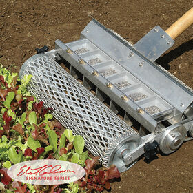 Six-Row Seeder Six-Row