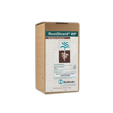 RootShield® | Wettable Powder – 1 Lb.