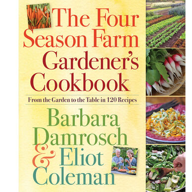 Four Season Farm Gardeners Cookbook Books