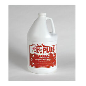 Sea-Plus Liquid Seaweed/Fish Fertilizer 3-2-2 - 1 Gal.