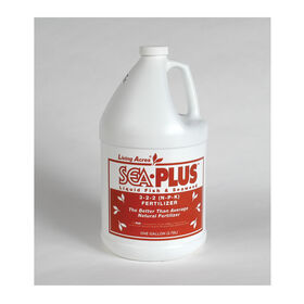 3-2-2 - 1加Sea-Plus液体。化肥