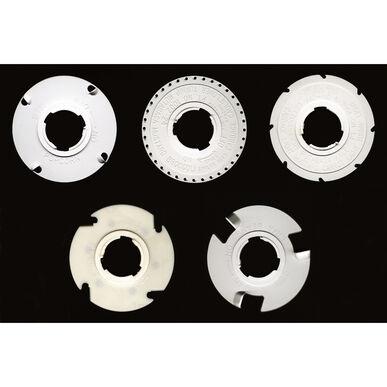 EarthWay® Optional Seed Plates