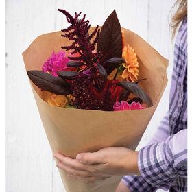 Kraft Paper Cut-Flower Sleeves – XS Cut-Flower Supplies