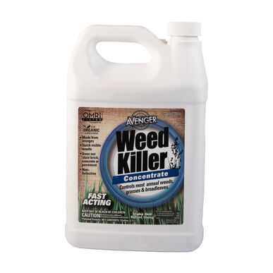 Avenger® Weed Killer – 1 Gal. Herbicides