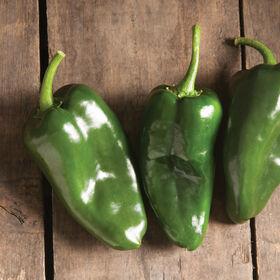 Bastan Hot Peppers