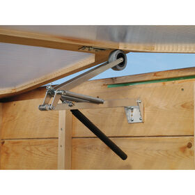 Univent Automatic Opener Vents and Vent Openers