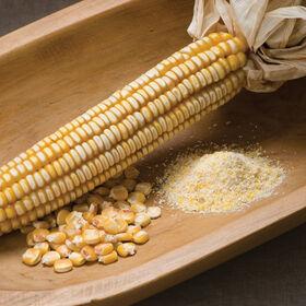 Nothstine削弱干玉米