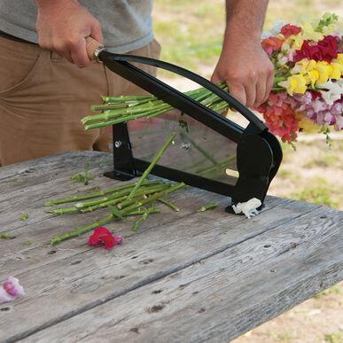 Floral Stem Cutter