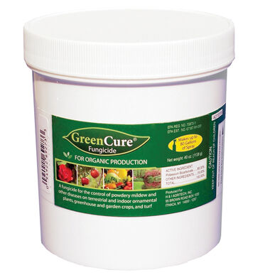 GreenCure® Foliar Fungicide - 40 Oz.