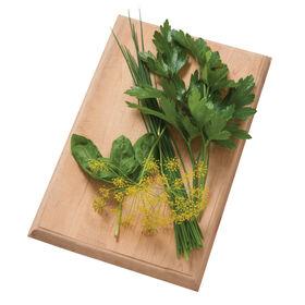 烹饪草药种子收集