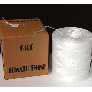 Tomato Twine – 6,300' Twine