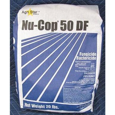 Nu-Cop® 50DF Fungicide – 20 Lb. Fungicides