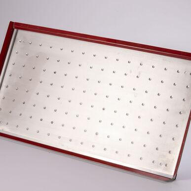 Seed Plate F128 Vacuum