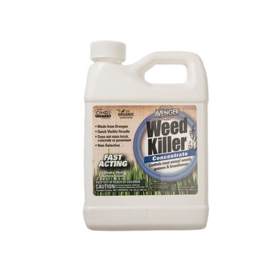 Avenger® Weed Killer 32 Oz. Concentrate