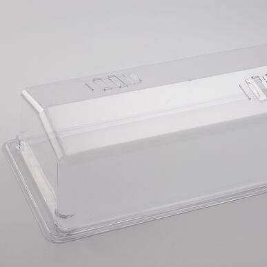 """51/2"""" Hard Plastic Humidity Dome – 1 Count Trays, Domes, and Flats"""