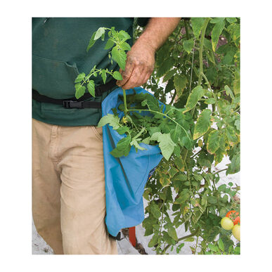 Hollow Leg Harvest and Pruning Bag