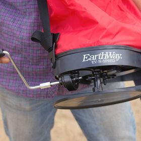 Ev-n-Spred® Seeder/Spreader Hand-Held