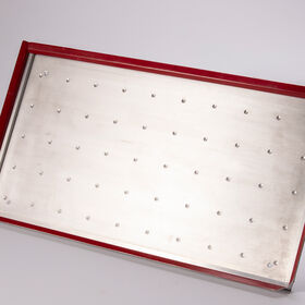 Vacuum Seeder Plate A36 Seed Starting Supplies