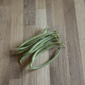 Nickel Bush Beans