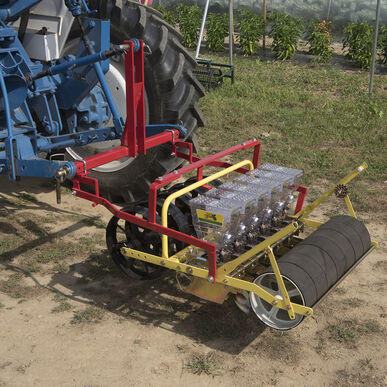 Jang JH6W 3-Point Hitch Kit - for JP-6W Seeder