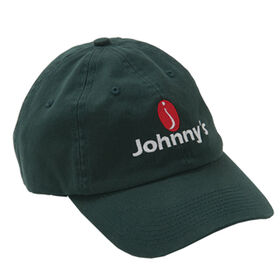 Johnny's Baseball Cap - Green