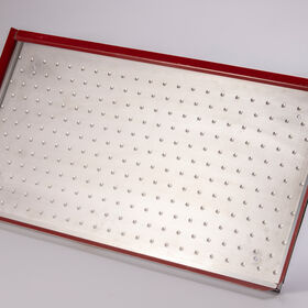 Seed Plate G264 Vacuum