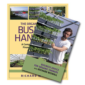 The Organic Farmer's Business Handbook and DVD