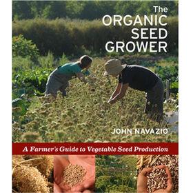有机种子种植的书