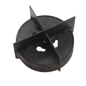 "Cross-cut Die – 5.1"" x 5.1"" Mulch Tools & Accessories"