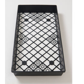 Medium Weight Mesh Tray - Case of 50 Trays Domes and Flats