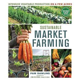 可持续发展市场农业的书