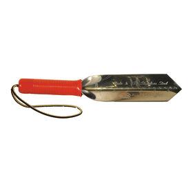 泥刀——移植泥刀和挖掘机