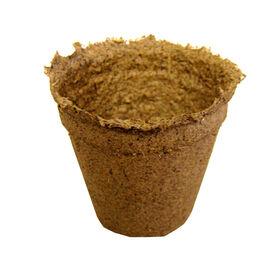 """3"""" Round CowPots™ – 20 Count Biodegradable Pots"""
